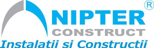 Locuri de munca la SC Nipter Construct SRL