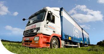 Locuri de munca la Craiss Logistik SRL