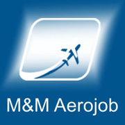 Stellenangebote, Stellen bei M&M AEROJOB