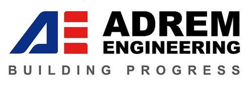 Locuri de munca la ADREM ENGINEERING S.R.L.