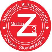 Locuri de munca la Medica Z 3 SRL