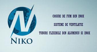 Job offers, jobs at NIKO AUTO COM SRL