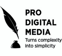 Stellenangebote, Stellen bei Pro Digital Media