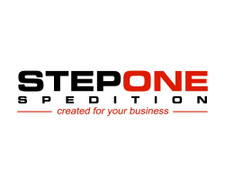 Stellenangebote, Stellen bei STEP ONE SPEDITION SRL