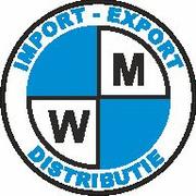 Locuri de munca la MW IMPORT EXPORT