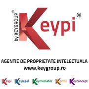 Locuri de munca la KEYPI - AGENTIE DE PROPRIETATE INTELECTUALA