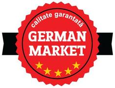 Job offers, jobs at German Market SRL