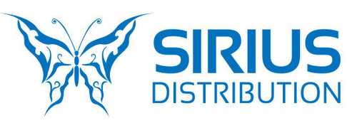 Stellenangebote, Stellen bei Sirius Distribution