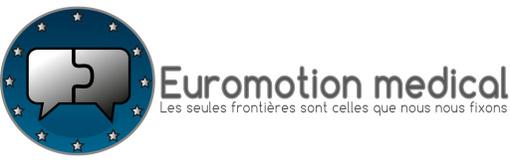 Stellenangebote, Stellen bei Euromotion Medical