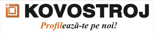 Locuri de munca la KOVOSTROJ SRL