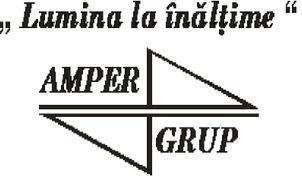 Locuri de munca la AMPER GRUP SRL