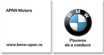 BMW APAN MOTORS IASI