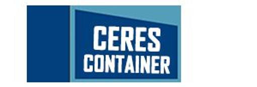 Locuri de munca la Ceres Container SRL