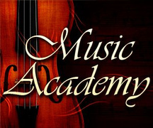 Locuri de munca la Music Academy