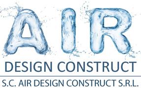Locuri de munca la AIR DESIGN CONSTRUCT SRL