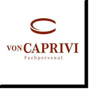 Job offers, jobs at Von Caprivi GmbH Fachpersonal