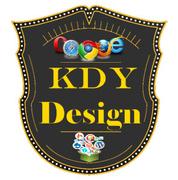 Stellenangebote, Stellen bei KDY Design