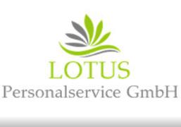 Stellenangebote, Stellen bei Lotus Personalservice GmbH