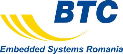 Locuri de munca la BTC Embedded Systems Romania SRL