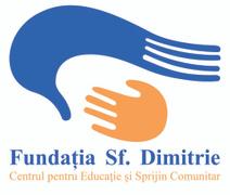 Locuri de munca la Fundatia Sf. Dimitrie