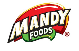 Stellenangebote, Stellen bei MANDY FOODS INTERNATIONAL
