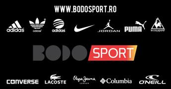 Stellenangebote, Stellen bei Sc.Bodo Sport.SRL