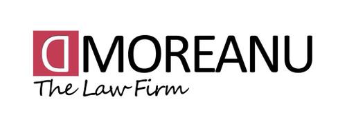 Locuri de munca la MOREANU Law Firm