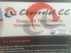 Locuri de munca la SC ChevroletCC SRL