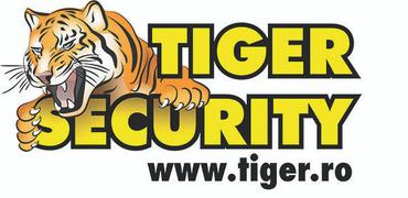 Locuri de munca la Tiger Security Services SA