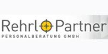 Stellenangebote, Stellen bei Rehrl + Partner Personalberatung GmbH
