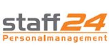 Stellenangebote, Stellen bei Staff 24 Personalservice GmbH