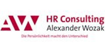 Stellenangebote, Stellen bei HR Consulting Alexander Wozak GmbH