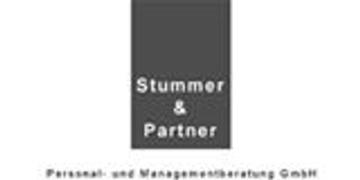 Stellenangebote, Stellen bei Stummer Partner Personalberatung GmbH