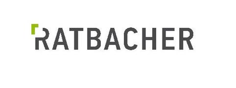 Stellenangebote, Stellen bei Ratbacher GmbH
