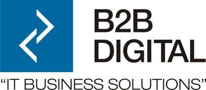 Stellenangebote, Stellen bei B2B DIGITAL