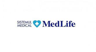 Locuri de munca la MedLife  -  PDR SA