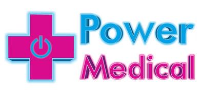 Locuri de munca la Power Medical