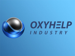 Job offers, jobs at S.C. OXYHELP INDUSTRY S.R.L.