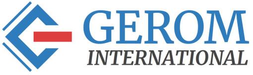 Locuri de munca la GEROM INTERNATIONAL