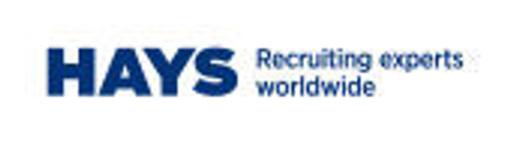 Stellenangebote, Stellen bei Hays Specialist Recruitment