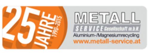 Stellenangebote, Stellen bei Metall Service GesmbH