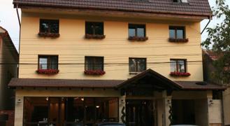 Locuri de munca la SC Gastrotur SRL-Hotel Crisana