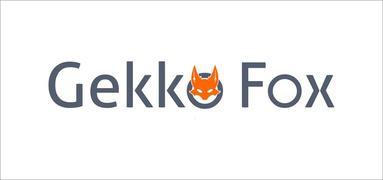 Stellenangebote, Stellen bei GekkoFox