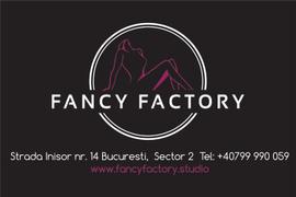 Job offers, jobs at Fancy Factory Studio