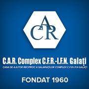 Locuri de munca la ASOCIATIA C.A.R. Complex C.F.R. - I.F.N.  Galați