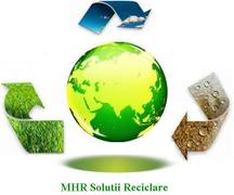 Locuri de munca la MHR Solutii Reciclare