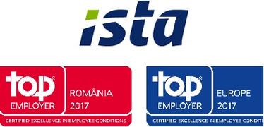 Locuri de munca la ista Shared Services Romania SRL