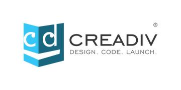 Job offers, jobs at CREADIV