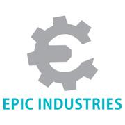 Locuri de munca la EPIC INDUSTRIES SRL-D