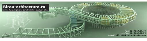 Job offers, jobs at Birou-arhitectura Hobby Construct